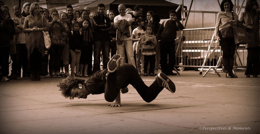 Let's Twist... by Manu Tayal on 500px  At Trafalgar Square