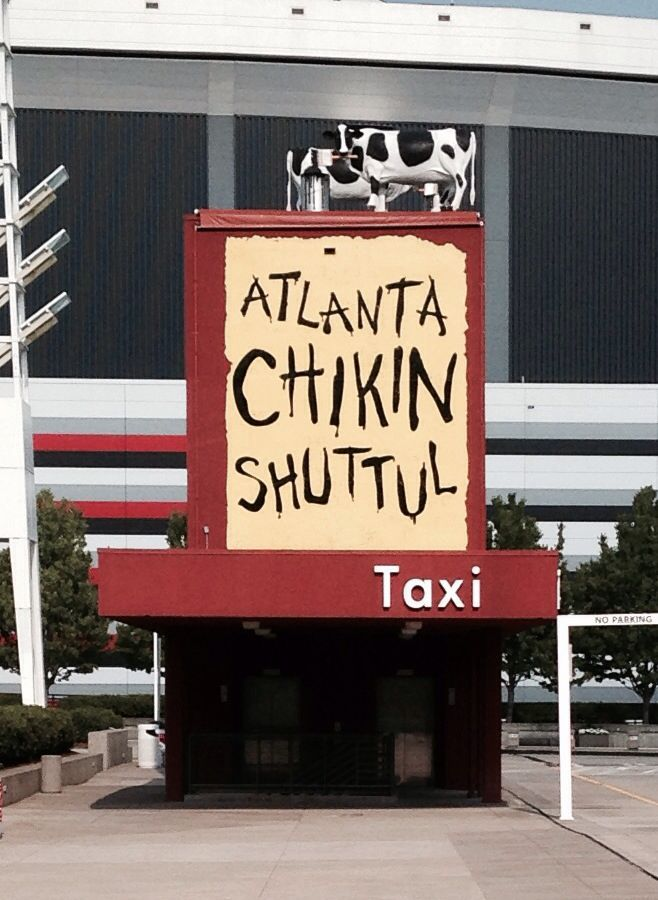 Atlanta ICRS 2014