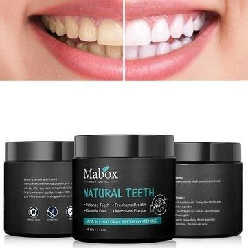 xoc cleansing charcoal toothpaste review mabox turned on charcoal tooth whitener evaluations