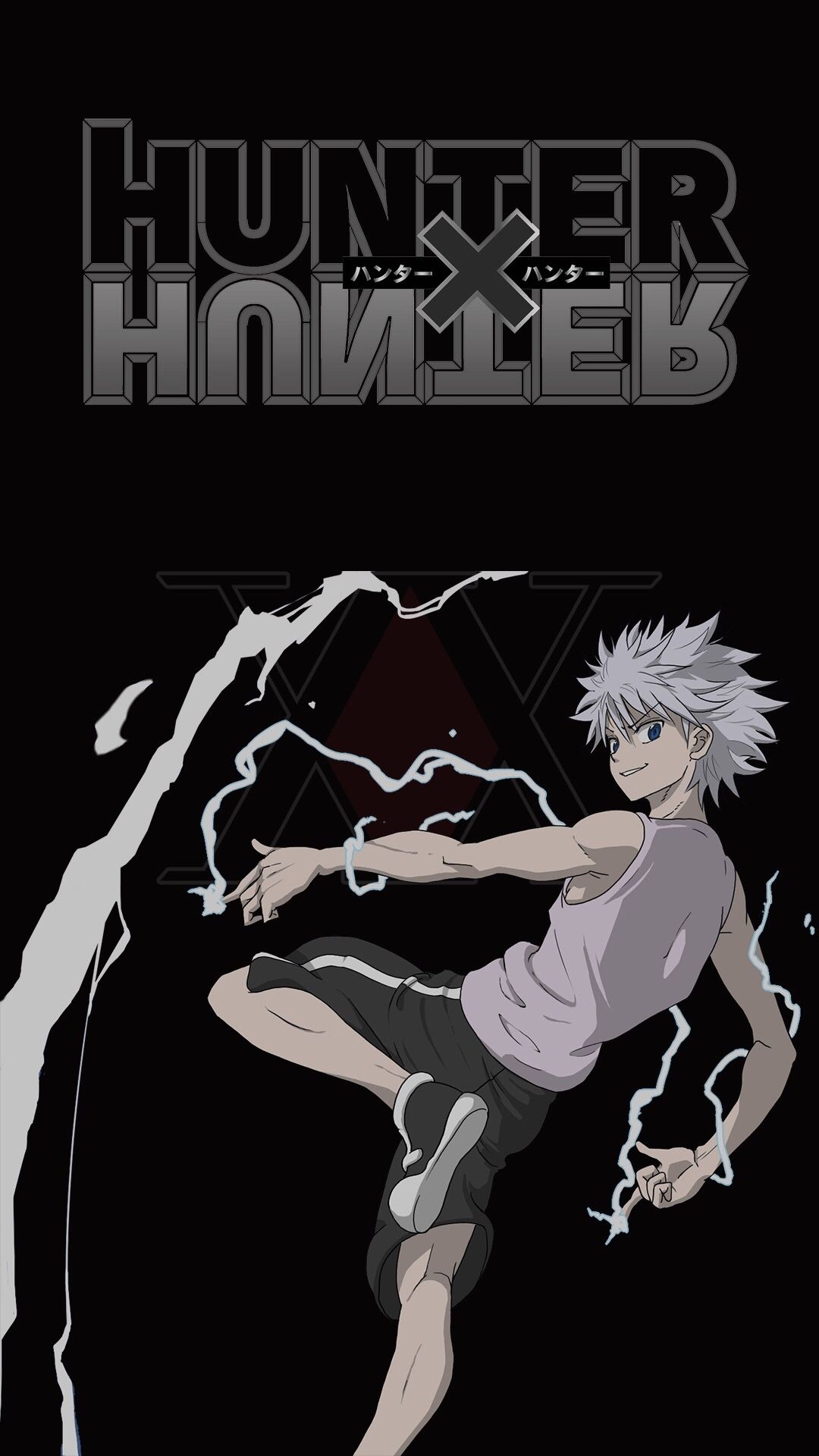 Check the link to download HD wallpapers of Hunter X