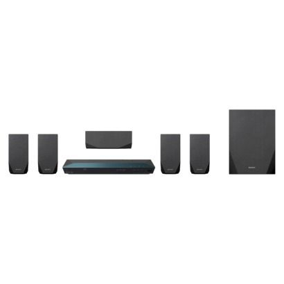 Sony 5.1ch Blu-ray Disc™ Home Theatre System - B... : Target