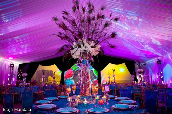 6 sensational wedding themes south asian weddings maharani 6 sensational wedding themes junglespirit Image collections