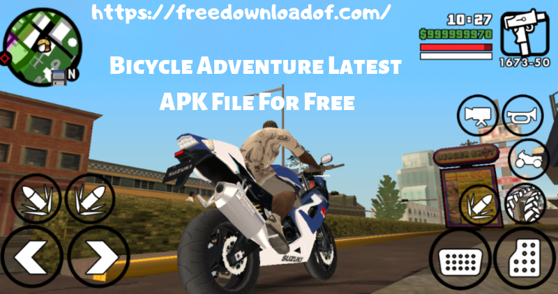 Download Bicycle Adventure Latest Apk File A Simple Adventure