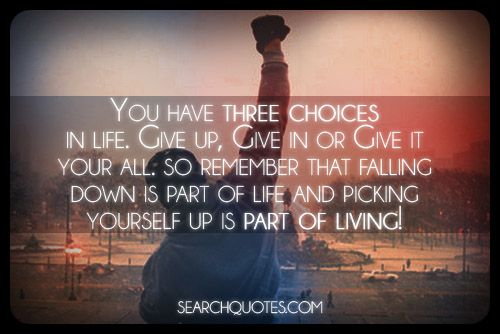 Free Thought Quotes From Movies: Life, Inspirational, Success, Motivational, Self
