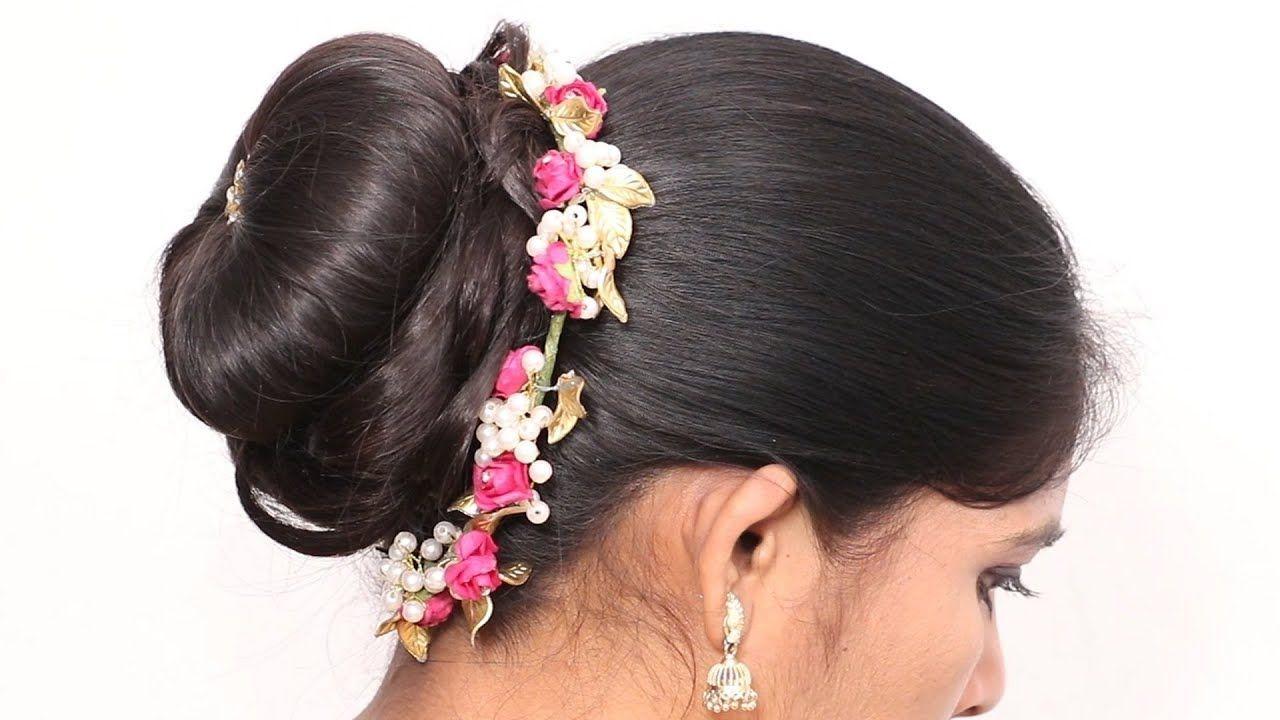 Frisuren Für Hochzeitsfeiern