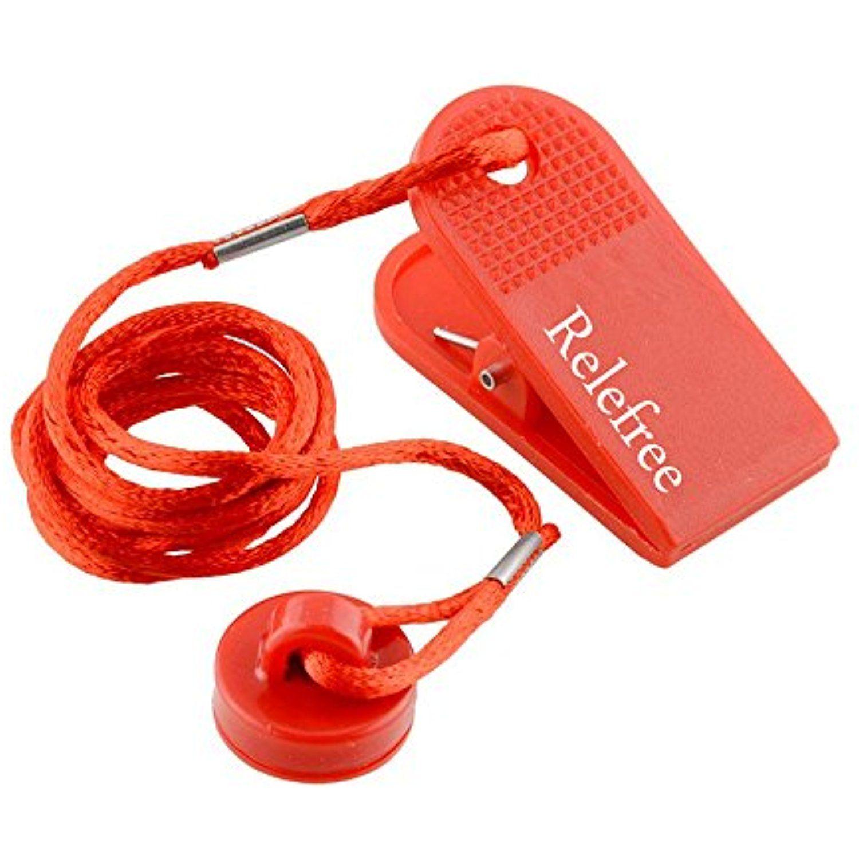 Relefree® Universal Sports Running Machine Safety Safe