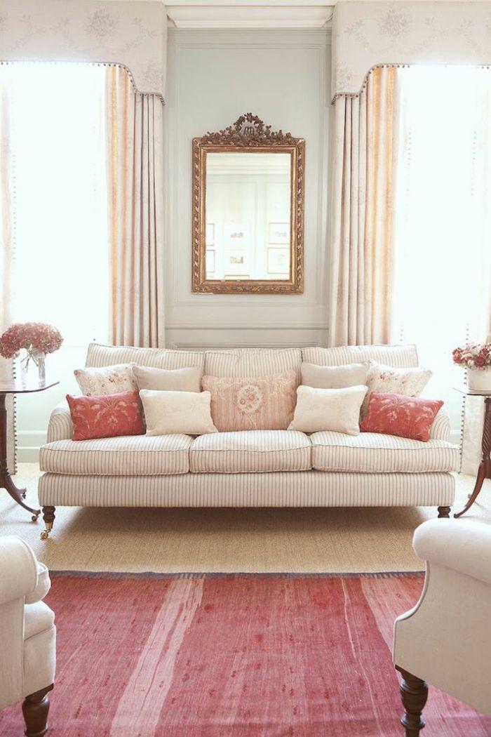 le gros coussin pour canap en 40 photos gros coussin. Black Bedroom Furniture Sets. Home Design Ideas