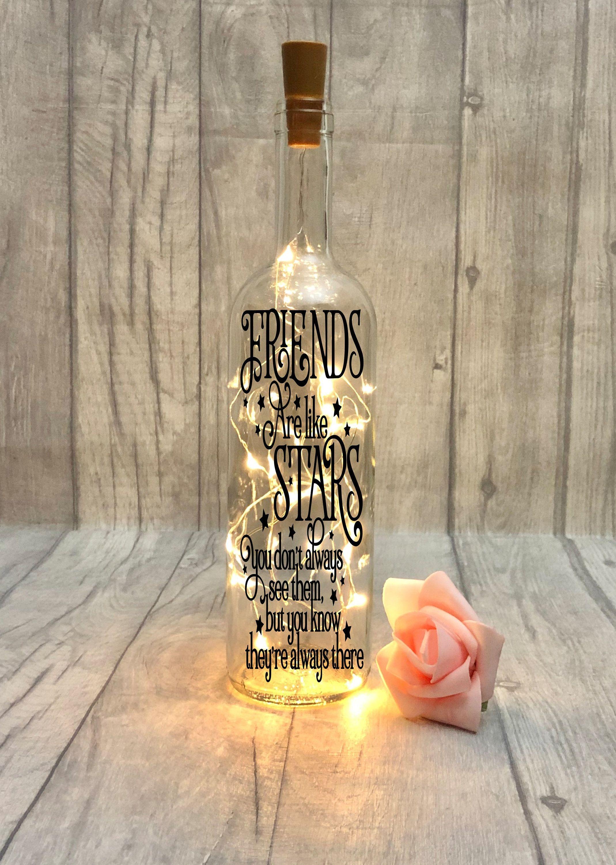 Best friend long distance friendship gift thank you gift