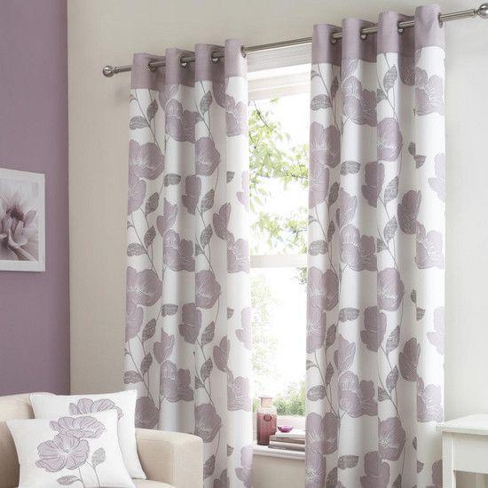 mauve measure purples purple patrice made to curtains plain