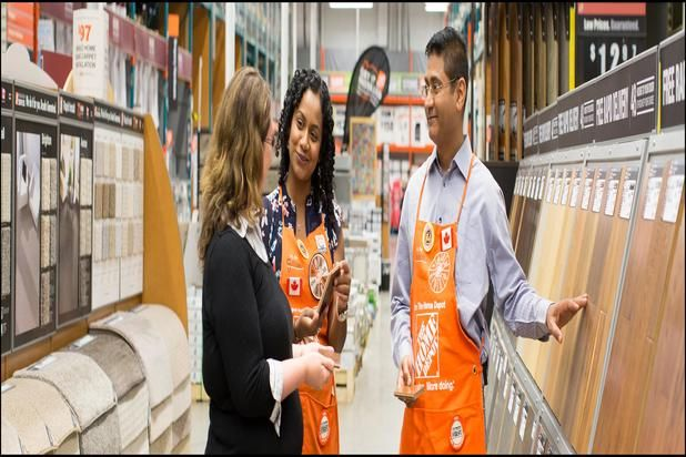 Home Depot Employee Self Service Golden Gates Android Brasil Tec