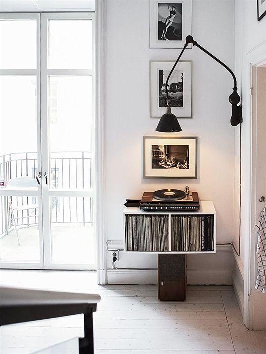 Utilitarian Retro Home Decor Retro Home Interior