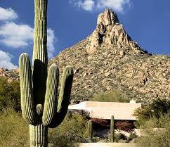 Pinnacle Peak in North Scottsdale