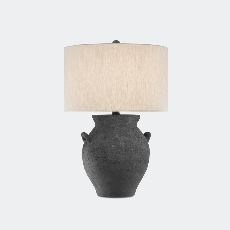 Bennett Table Lamp Table Lamp Lamp Wrought Iron Hardware