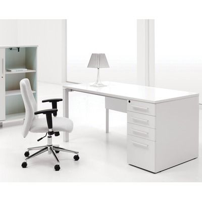 Ordinaire Jesper Office Pure Office Computer Desk $799