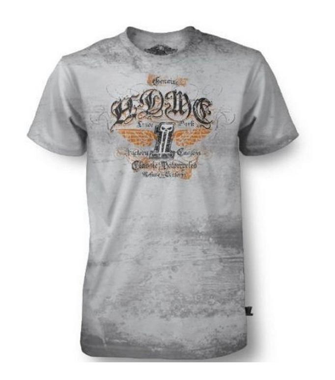 Harley-Davidson® Men's Grind Ice T-Shirt 302917330