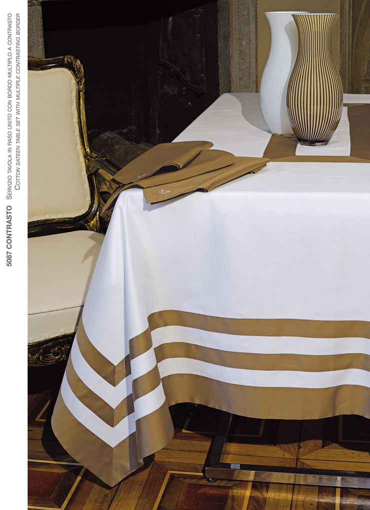 Create Beautiful Tables With Frette Table Linen From Home U0026 Yacht Finest  Bed Linen