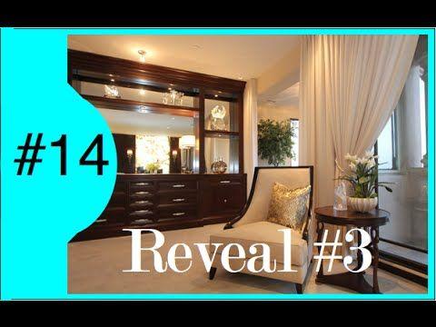 Interior Design - LaJolla Reveal Floor 3 - Bedrooms and Bathrooms ...