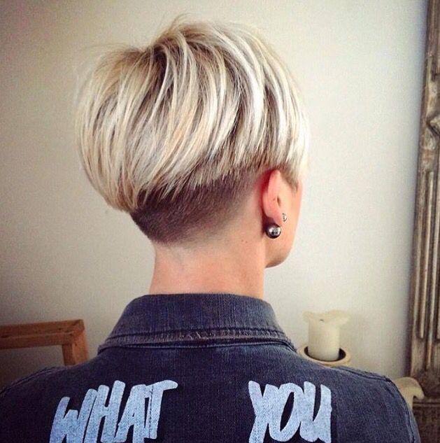 16++ Instagram coiffure femme inspiration