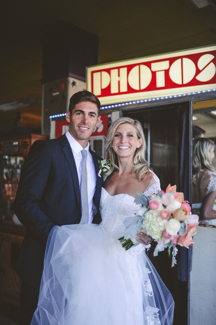 Romantic traditional maryland wedding romantic vaulting and