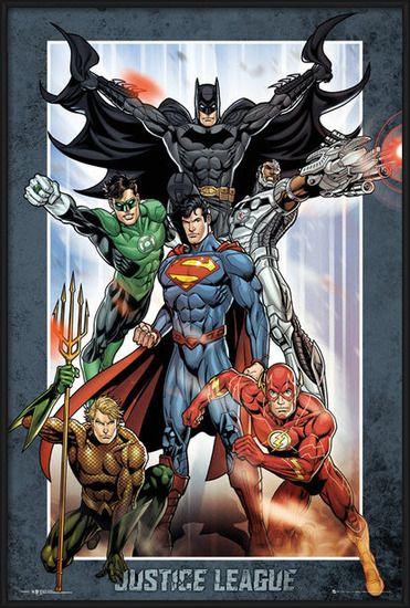 #Justice #League #Of #America #Fan #Art. (Justice League) By: Poster Cz. (THE * 5 * STÅR * ÅWARD * OF: * AW YEAH, IT'S MAJOR ÅWESOMENESS!!!™)[THANK Ü 4 PINNING!!!<·><]<©>ÅÅÅ+(OB4E)   https://s-media-cache-ak0.pinimg.com/564x/fb/7e/6c/fb7e6c29670a07bdb2f947db425f280f.jpg