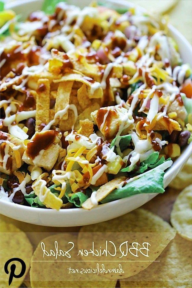 25 Main Dish Salads 25 Main Dish Salads