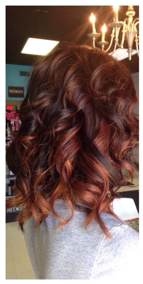 Change Your Hair Color On A Picture