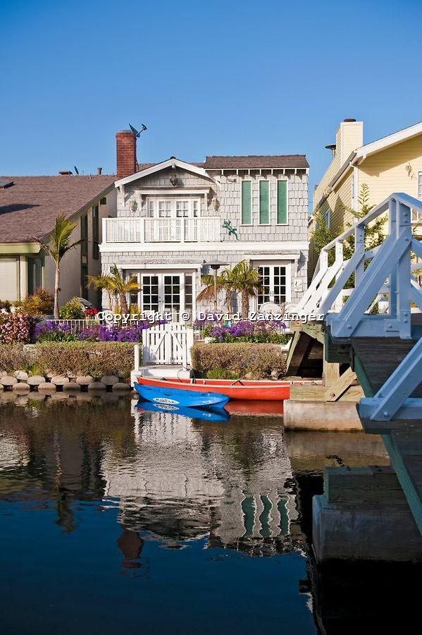 Venice Canals Home Venice Beach, CA