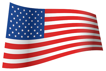Tipsy Gifts Delivering Sheridan S Coffee Layered Liqueur To The Usa American Flag Emoji American Flag American Flag Background