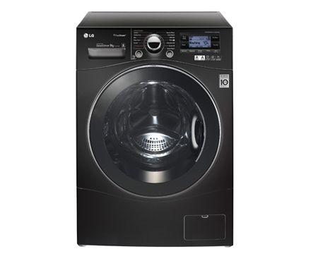 Lg F14a7fdsa6 9kg Truesteam 6 Motion Dd Washing Machine Lg Uk