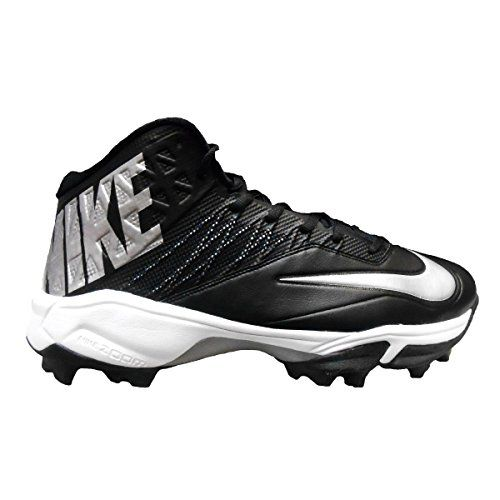3f4be724e9460 Nike Zoom Code Elite Pro Shark W Football Cleats (13