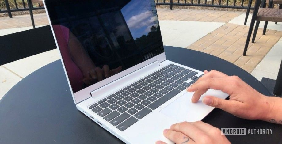 Lenovo Chromebook C330 review Is this really only 279