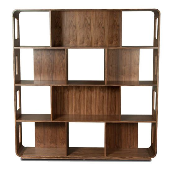 Swift Walnut Shelf retro
