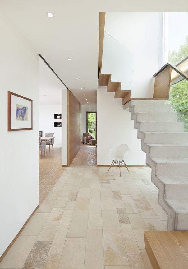 Projekt wa-weiden Architekturbüro Volker Schwab Architekt in - architekt wohnzimmer