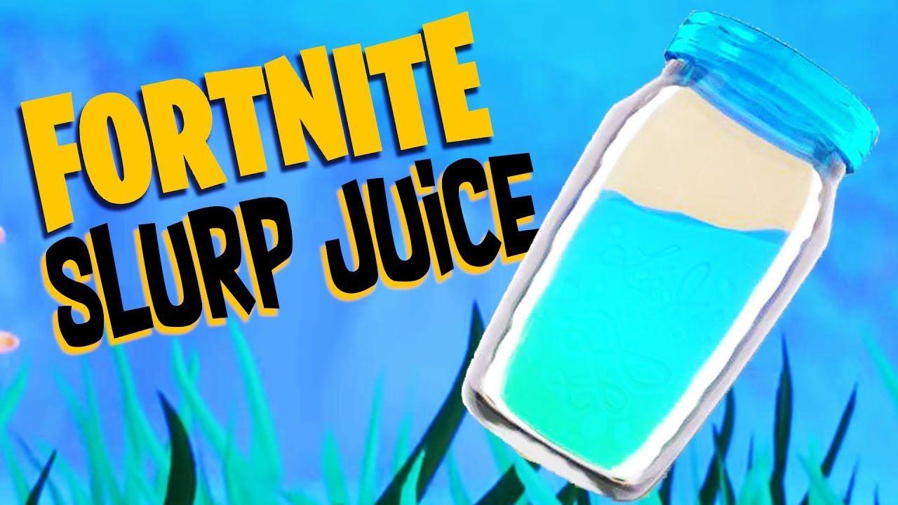 Image Result For Slurp Juice Fortnite Halloween Update Juice