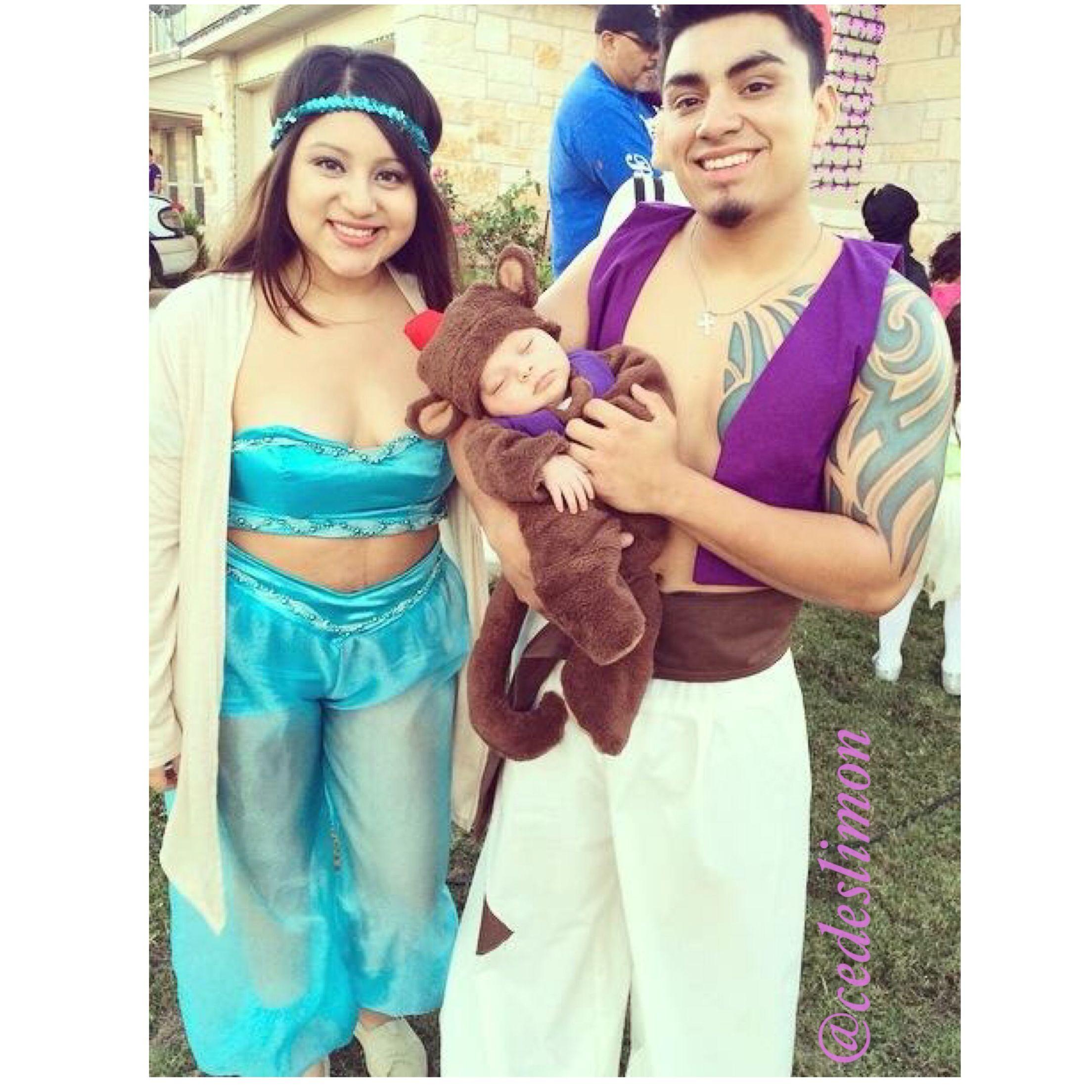 Abu from Aladdin Monkey Costume - Size 12 months | Monkey costumes ...