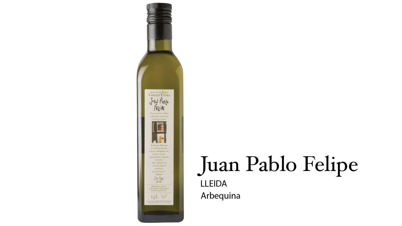 Juan Pablo Felipe (Lleida)
