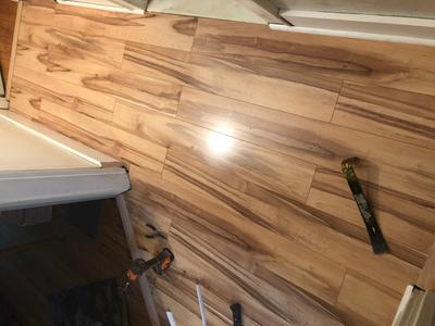 Quickstep Studio Concord Maple 6 14 In W X 3 93 Ft L Smooth Wood