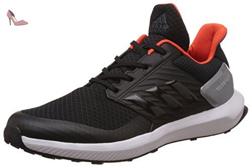 adidas enfants chaussures marron noir sneakerdiscount