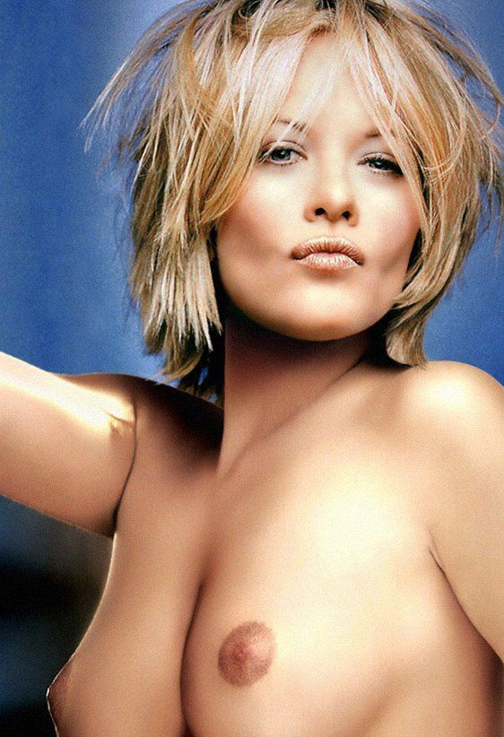 Celebrity nudes meg ryan quite good