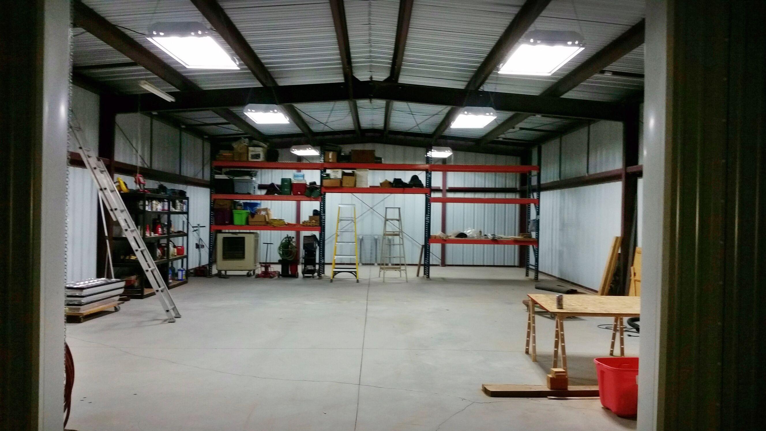 Metal Workshop Buildings Workshop Plans Ideas Workshop Plans