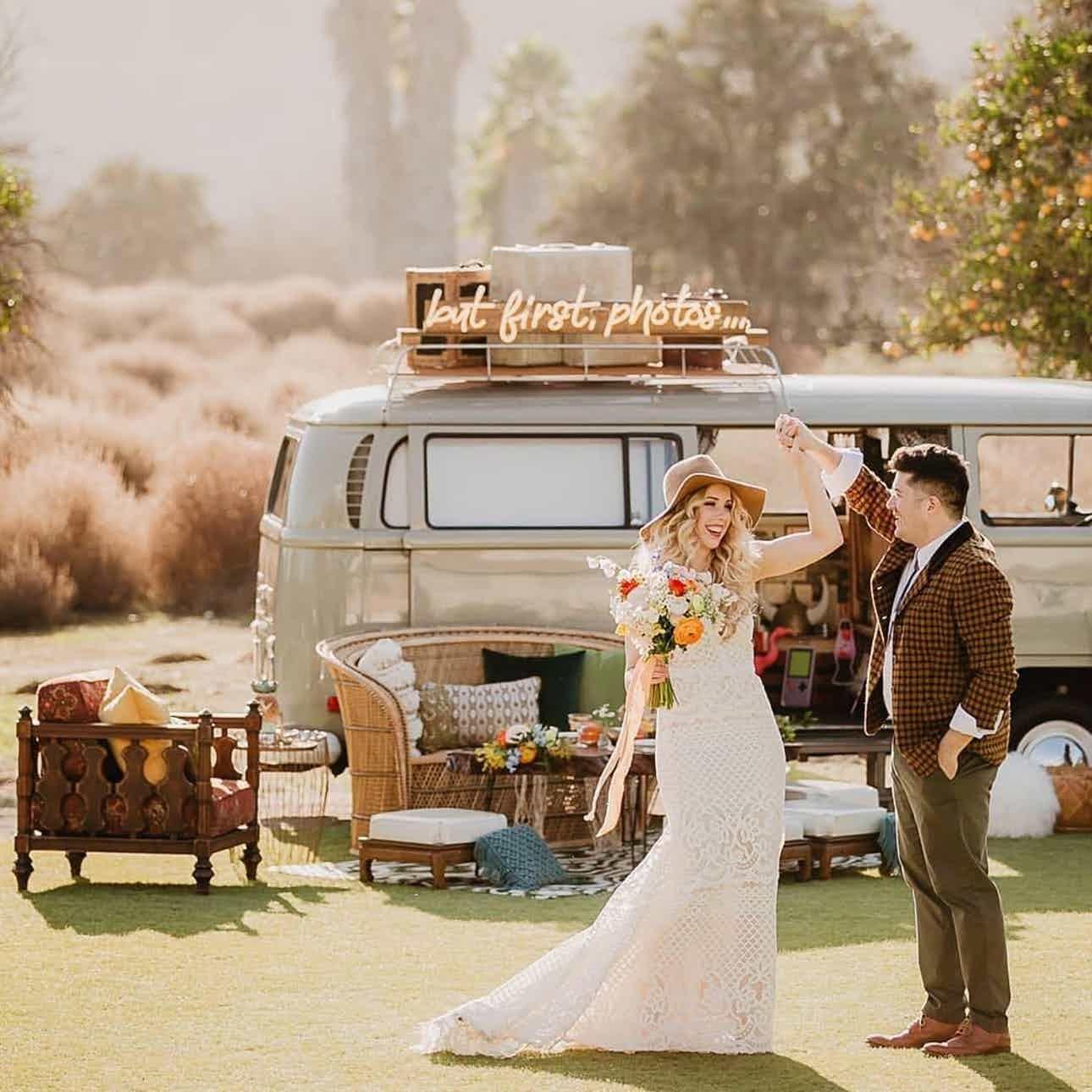 A Stone's Throw Winery Orange County Wedding Venue San