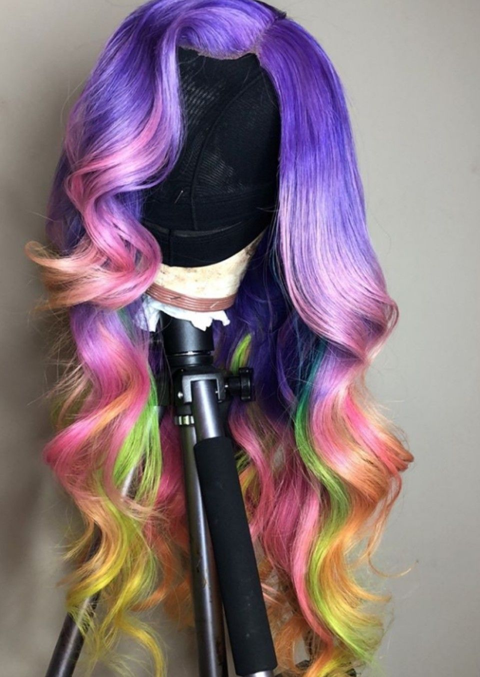 Pin By Ni On Hair Styles Pinterest Wig Weave Hairstyles And
