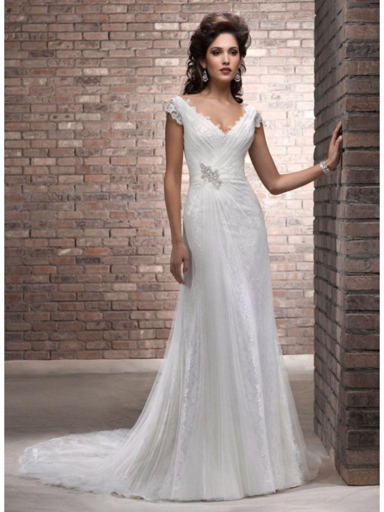Short wedding dresses for older brides  wedding dresses for older brides with sleeves  cold shoulder