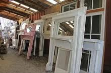 Thrift Stores San Diego Architectural Salvage Building Materials New Homes