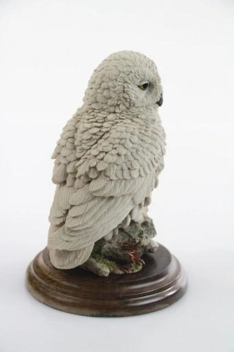 Pchli Targ Figurka Sowa 8351076604 Oficjalne Archiwum Allegro Allegro Owl Animals