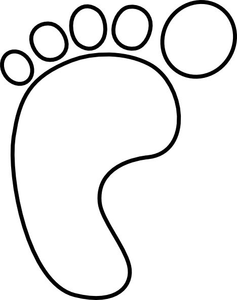feet clip art black and white global clssroom pinterest clip rh pinterest com foot clipart free foot clipart png