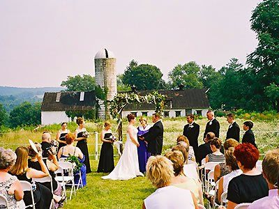 Briar Patch Bed And Breakfast Virginia Weddings Dc Wedding Locations 20177