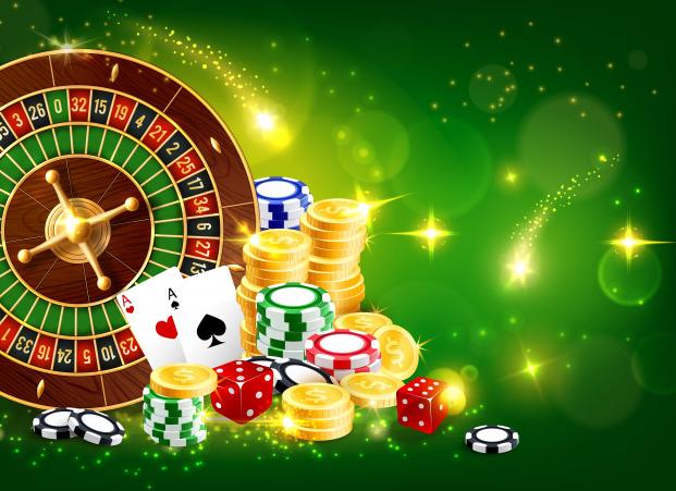 Oriental Casino Online Indonesia Blackjack Poker Game