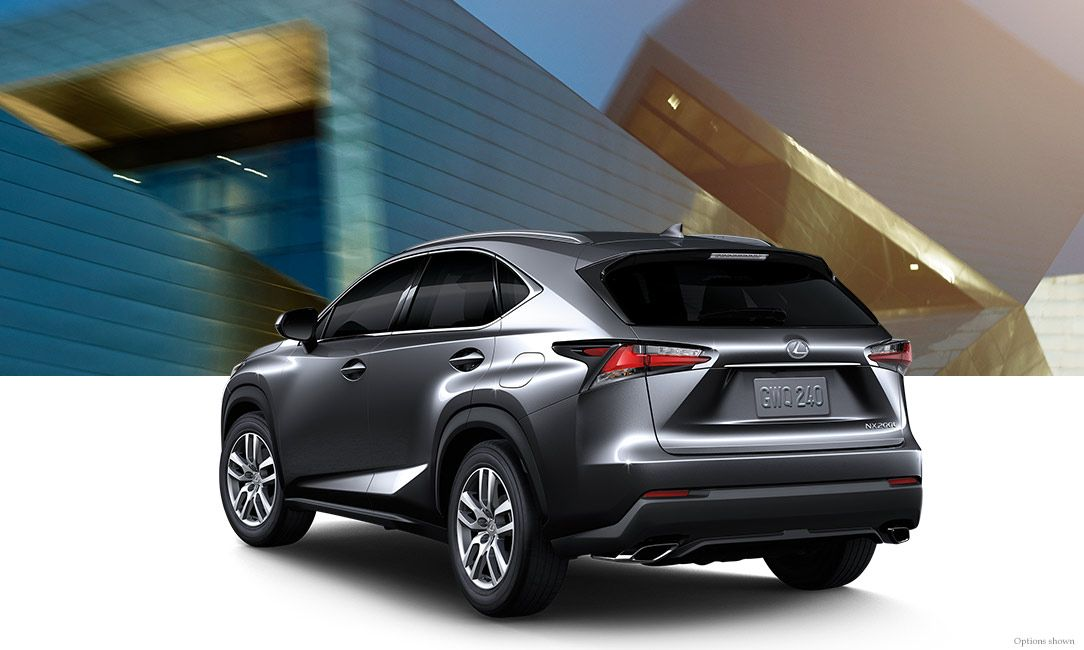 See Technical Specifications For The Lexus Nx Review The Engine Performance Chassis Drivetrain And Dimensions For The Nx Luxury Crossovers Vehicles Engineering