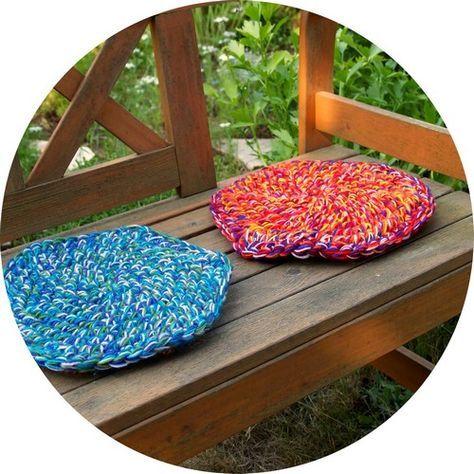 Photo of Round pillow